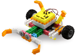 Robot | STEM, Coding, Robotics, Engineering Programs | RoboThink